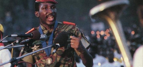 Как президент африканской ст…