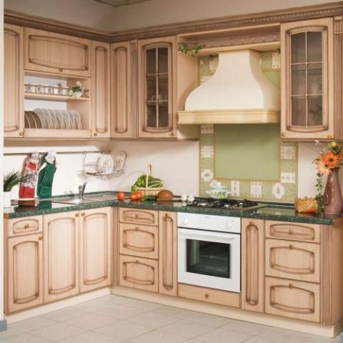 Современные веянья в интерьере кухонного помещения