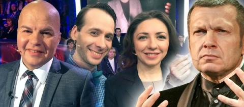 Почему Россия проигрывает информационную войну Украине?