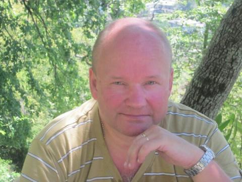 Павел Алехин