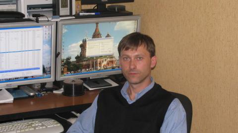 Олег Кузьмичев