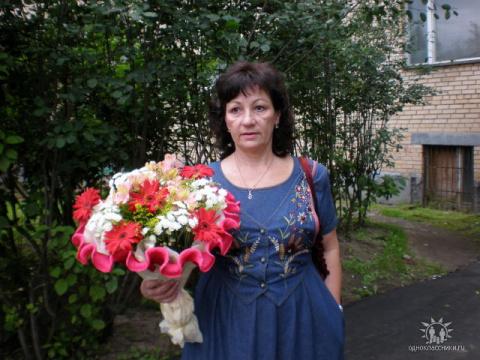 Татьяна Басова(Журавлёва) (Журавлёва)