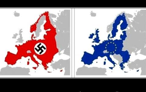 История ЕС в картинках или п…