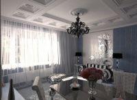 Дизайн дома.
