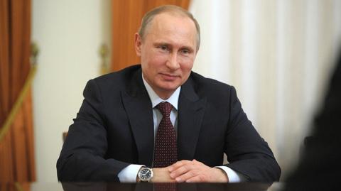 """Путин даёт указания """"двадцатке"""""""
