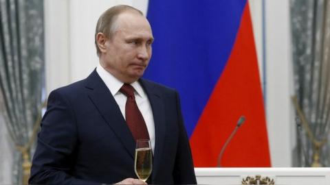 Стивен Коэн: Что бы Путин ни сделал для США, здесь этого не оценят