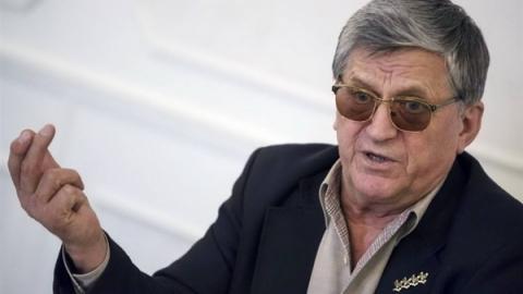 Александр Тихонов: «Из-за Мутко все наши сборные оказались втяжелейшей ситуации»