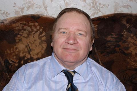 Вячеслав Кокунин