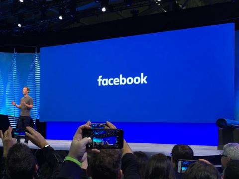 Facebook, Messenger и Instag…