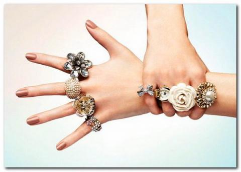 Значение кольца на пальце