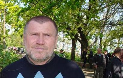 ПОГИБ ПОЭТ... Памяти погибшего 2 мая в Одессе поэта Вадима Негатурова.