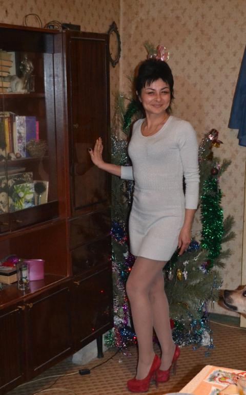Анжелика Бойко (Шапошникова)