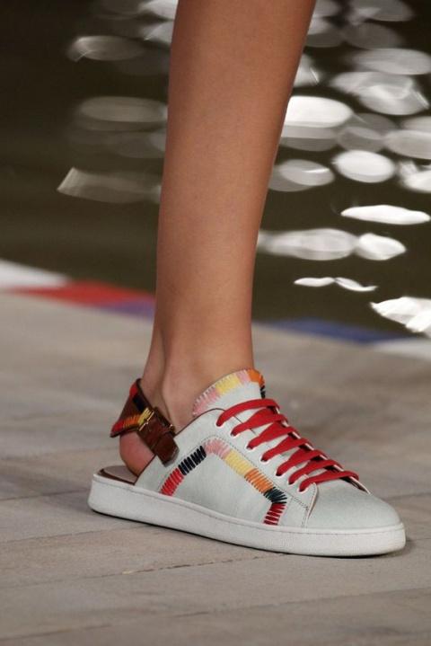 Модные детали: обувь