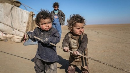 UNICEF: жизнь 40 тыс. детей …