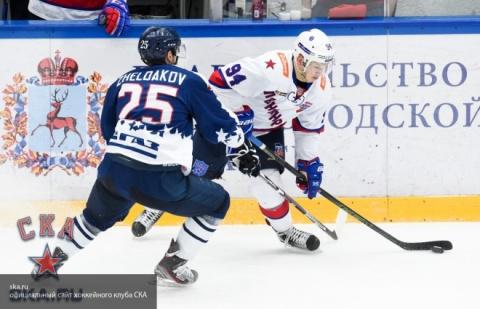 """Хоккейный клуб """"Торпедо"""" из Нижнего Новгорода стал обладателем Bodensee Cup"""
