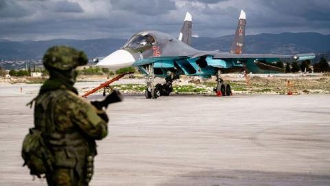 Владимир Путин: война в Сирии заканчивается, пора переходить к политическому диалогу
