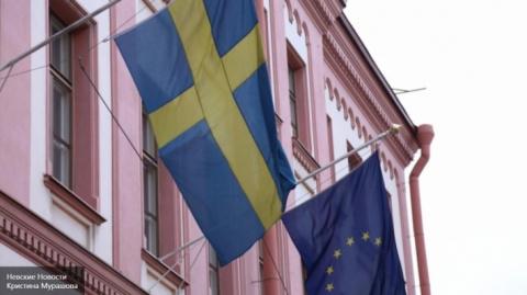 Швеция и Финляндия не считаю…