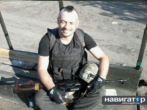 Очередной громкий скандал в украинской армии