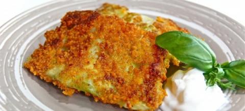 Шницель из капусты - простые и вкусные рецепты на любой кошелек!