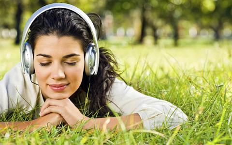 ХИЖИНА ЗДОРОВЬЯ. Музыка вам поможет!