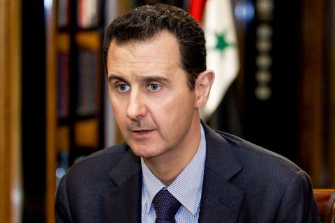 Асад: поддержка России и Ирана помогла Сирии в борьбе с терроризмом