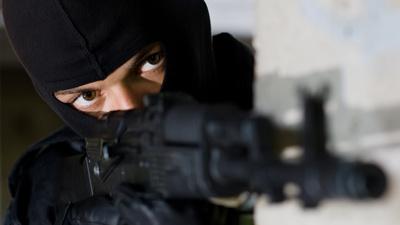 Российский спецназ научат видеть сквозь стены