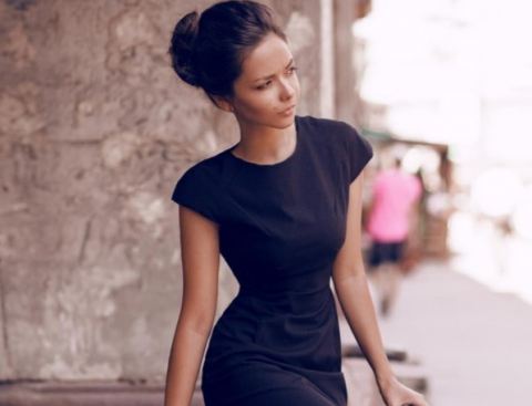 5 деловых платьев, которые д…