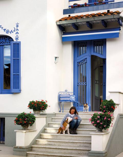 Дом в Барселоне может стать …