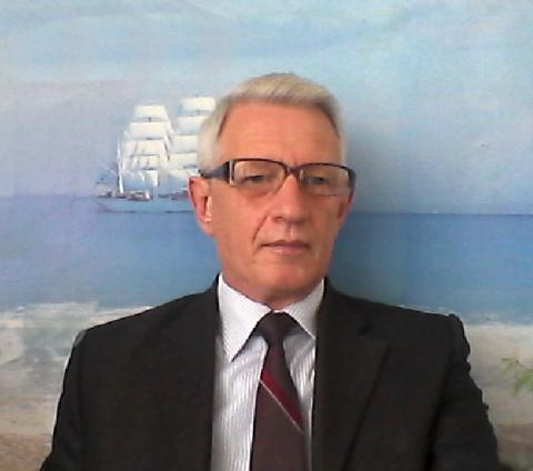 Николай Паринов