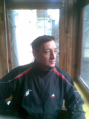 Андрей Пейчев