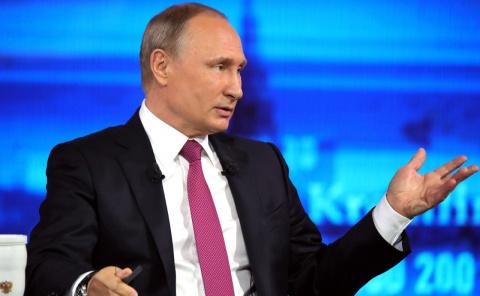 Россия готова вернуться к ди…