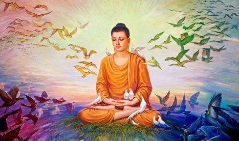 33 урока философии буддизма,…