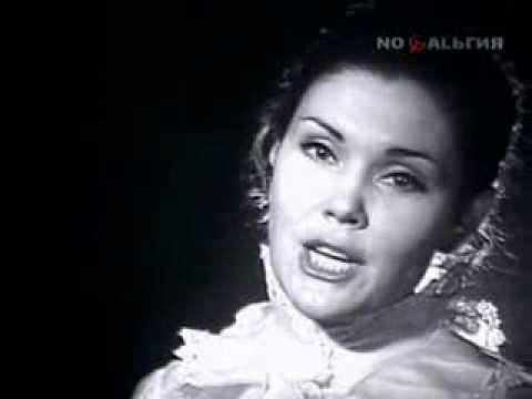 НОСТАЛЬГИЯ. Песни старые, но не забытые. Валентина Белова