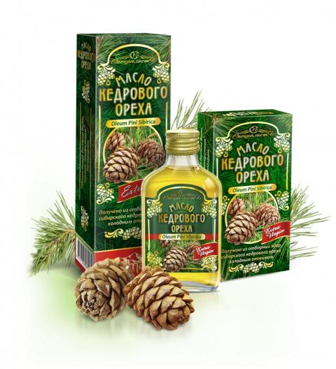 кедровое масло, свойства кедрового масла, качество кедрового масла