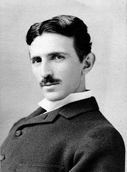 Никола Тесла: мифы и реальность