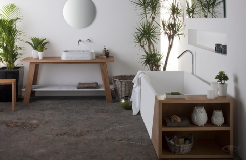 Дизайн ванной комнаты (душев…