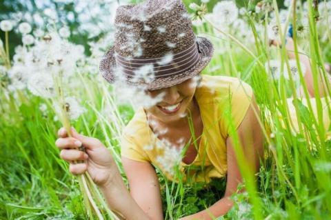 Восточный массаж: эффективное средство борьбы с аллергией