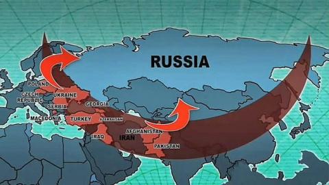 Пол Крейг Робертс: Те кто лоббирует приватизацию в России - либо предатели, либо полные идиоты