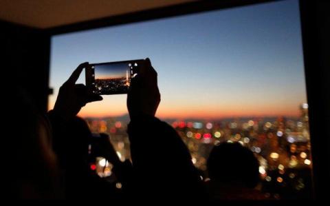 Как делать красивые фотограф…