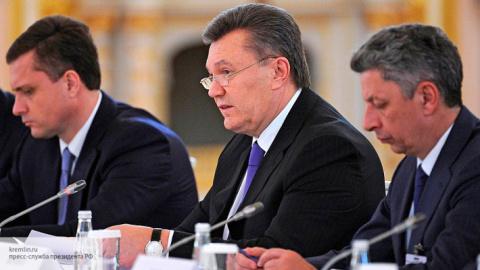 В партии Яценюка истерика: Все пропало - Янукович возвращается, скоро начнется захват ОГА
