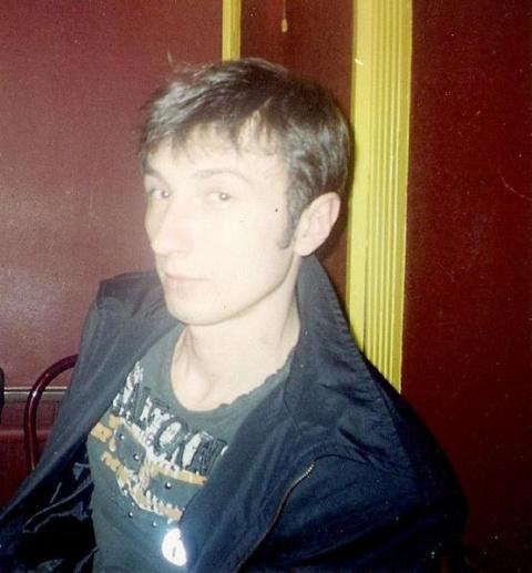Олег Шабанов