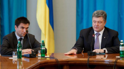 Киев выдает желаемое за дейс…
