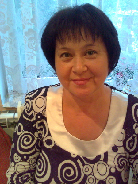 Ольга Коклина