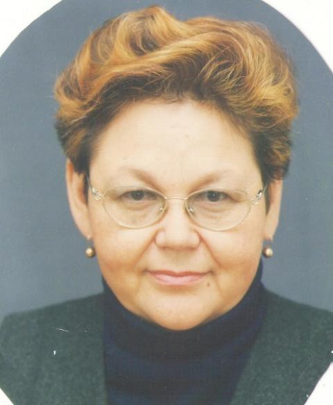Волошина Ольга