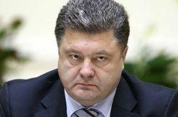 """П.Порошенко : """"Мы разоружим Донбасс!"""" (видео)"""