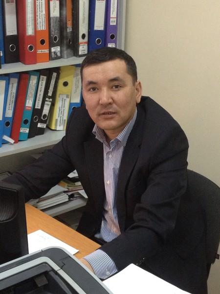 Асет Акназаров (личноефото)