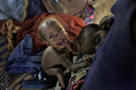 Лицо нищеты: жизнь на 1 долл…