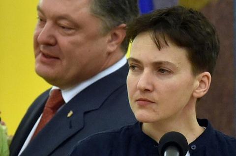 «Милость» Кремля: Гарпия рас…