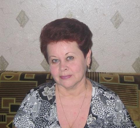 Галина Сурская-Данилко