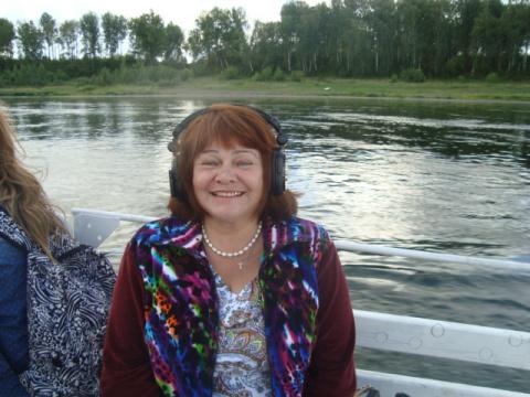 Татьяна Богданова (Гоманюк)
